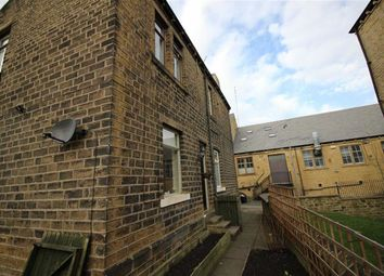 Thumbnail 2 bedroom terraced house for sale in Haigh Street, Lockwood Spa, Huddersfield