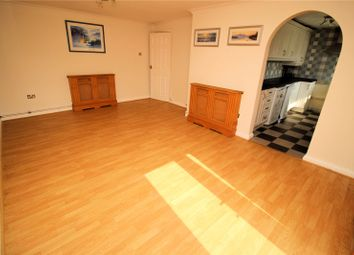 Thumbnail 2 bed maisonette for sale in Stonecroft Road, Northumberland Heath, Kent