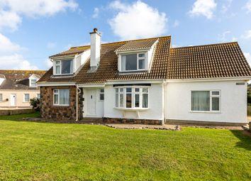 Thumbnail 4 bed detached house to rent in Route De La Perelle, St. Saviour, Guernsey