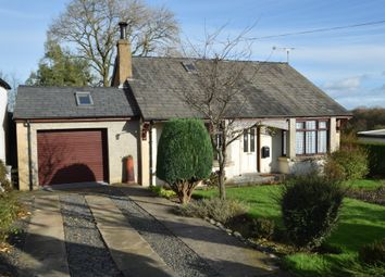 Thumbnail 2 bed detached bungalow for sale in East View, Lindal, Ulverston