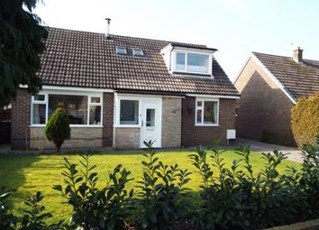 Thumbnail 4 bed detached house for sale in The Croft, Goosnargh, Preston, Lancashire