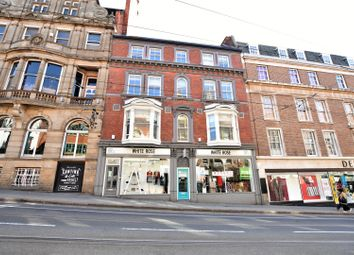 Thumbnail 8 bed property for sale in Market Street, Nottingham