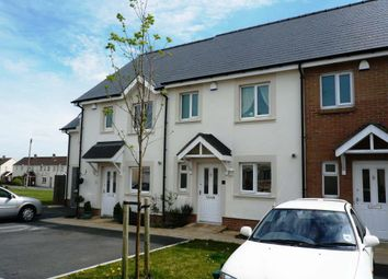 Thumbnail 2 bedroom terraced house for sale in Tudor Way, Haverfordwest