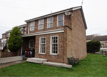 Thumbnail 3 bed semi-detached house for sale in Blankney Court, Scunthorpe