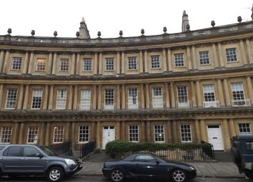 Thumbnail 4 bedroom flat to rent in The Circus, Bath