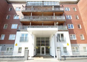 Thumbnail 2 bed flat for sale in 15 Dyche Street, Manchester, Greater Manchester