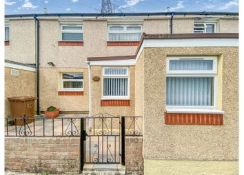 3 bed terraced house for sale in Fernhill, Mountain Ash CF45