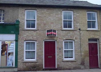 Thumbnail 1 bed flat to rent in Churchgate Street, Soham, Ely