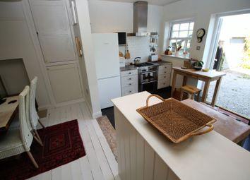Thumbnail 3 bed terraced house for sale in Algarth Terrace, York