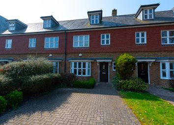 Thumbnail 3 bed terraced house for sale in Highgrove Avenue, Ascot