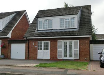 3 bed property for sale in Stretton Road, Shirley, Solihull B90
