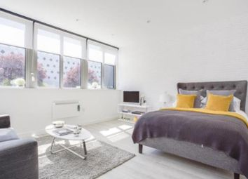 Thumbnail 1 bedroom studio to rent in Talbot Skyline, 204-226 Imperial Drive, Harrow, Middlesex