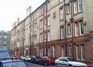 Thumbnail 1 bedroom flat to rent in Rossie Place, Abbeyhill, Edinburgh