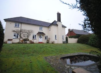 Thumbnail 4 bedroom detached house to rent in Bluehouse Lane, Oxted
