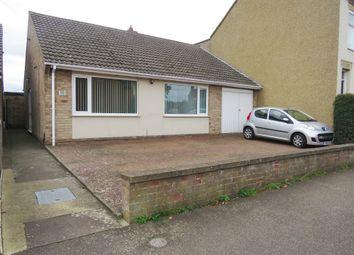 Thumbnail 2 bed bungalow for sale in Headlands, Desborough, Kettering