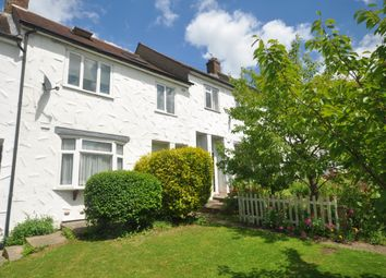 Thumbnail 3 bed flat to rent in Eynsford Rise, Eynsford, Dartford