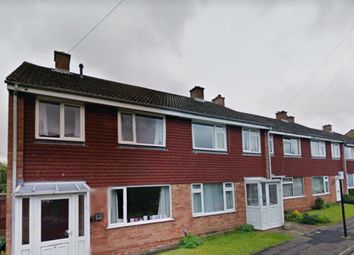 Thumbnail 3 bed terraced house to rent in Gurden Place, Headington