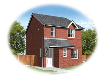 Thumbnail 3 bedroom detached house for sale in Pennine View, Farrington Road, Bacup