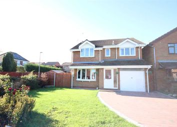 Thumbnail 5 bed detached house for sale in Whitesands Grove, Meir Park, Stoke-On-Trent