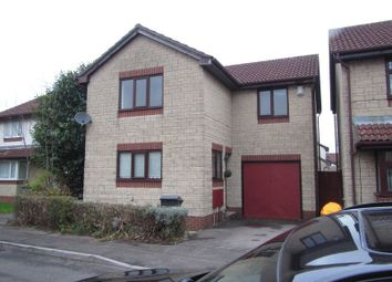 Thumbnail 4 bedroom detached house to rent in Paddock Close, Bradley Stoke, Bristol
