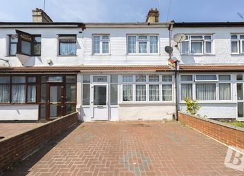 Thumbnail 3 bed terraced house for sale in Hampton Road, Ilford