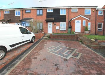Thumbnail 3 bed property to rent in The Foxgloves, Billericay