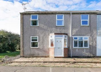 Thumbnail 3 bedroom end terrace house for sale in Tom Henderson Close, Binley, Coventry, West Midlands