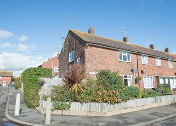 3 bed end terrace house for sale in Keymer Close, Eastbourne BN23
