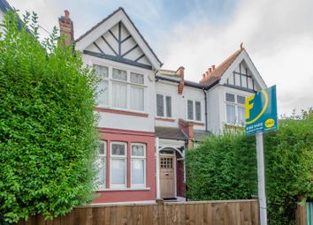 Thumbnail 4 bedroom terraced house for sale in Wavertree Road, Streatham Hill
