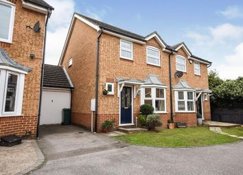 3 bed semi-detached house for sale in Harold Wood, Romford, Havering RM3