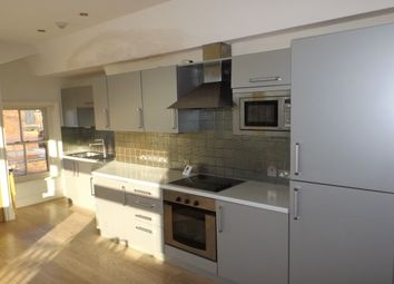 Thumbnail 2 bedroom flat to rent in West Cliff, Preston