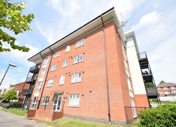 Thumbnail 1 bed flat to rent in Andrews House, Tadros Court