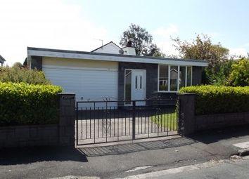 Thumbnail 3 bed bungalow to rent in Rental 11 Rheast Mooar Lane, Ramsey, Isle Of Man