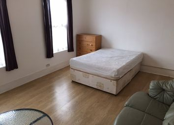 Thumbnail Studio to rent in Ordnance Road, Enfield