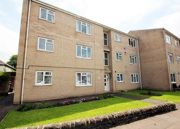 Thumbnail 2 bed flat to rent in Hazelhurst Road, Llandaff North, Cardiff