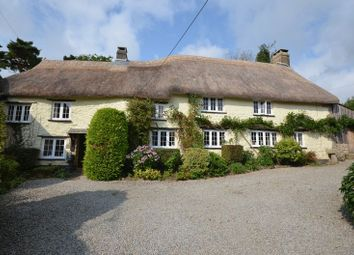 Thumbnail 5 bedroom property for sale in Chagford, Newton Abbot