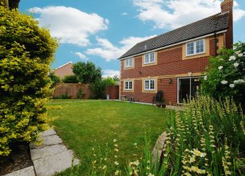 4 bed detached house for sale in Upperway Furlong, Didcot OX11