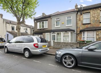 Thumbnail 3 bedroom terraced house for sale in Nelson Street, East Ham, London