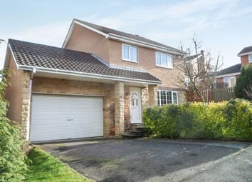 Thumbnail 4 bed detached house to rent in Collingwood Drive, Hexham