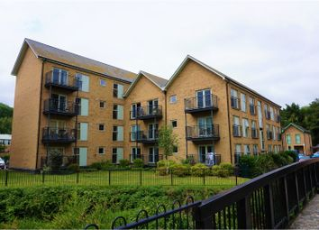 Thumbnail 2 bedroom flat for sale in Esparto Way, Dartford