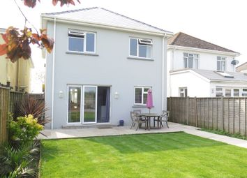 Thumbnail 4 bed property for sale in La Grande Route De St. Jean, St. Helier, Jersey