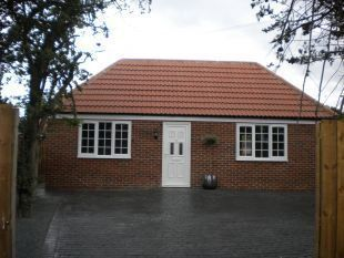 Thumbnail 3 bed bungalow to rent in Westfield Road, Normanby, Middlesbrough