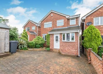 Thumbnail 4 bedroom detached house for sale in Autumn Drive, Maltby, Rotherham