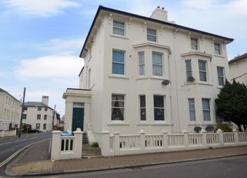 Thumbnail 1 bedroom flat to rent in Norfolk Road, Littlehampton