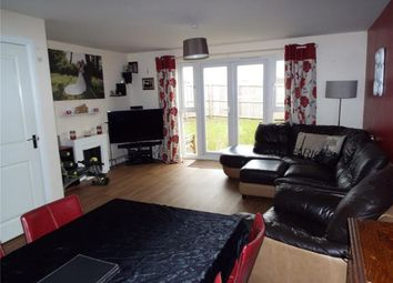 Thumbnail 4 bedroom end terrace house for sale in Farmers Way, Flimby, Maryport