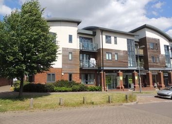 Thumbnail 2 bedroom flat to rent in Dunthorne Way, Grange Farm, Milton Keynes