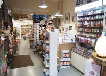 Thumbnail Retail premises for sale in Gifts & Cards S70, South Yorkshire