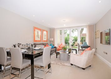 Thumbnail 3 bed town house to rent in 1A Court Close, St. John's Wood Park