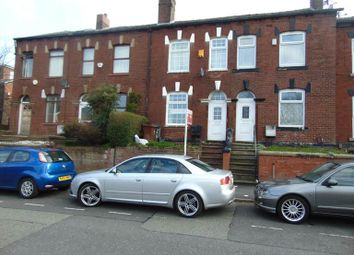 Thumbnail 3 bed terraced house for sale in 125 Coppice Street, Coppice, Oldham