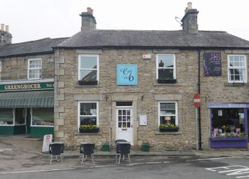 Thumbnail Restaurant/cafe for sale in Cafe No.6, 6 Market Place, Corbridge